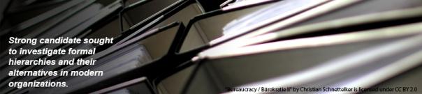 Bureaucracy / burokratie II